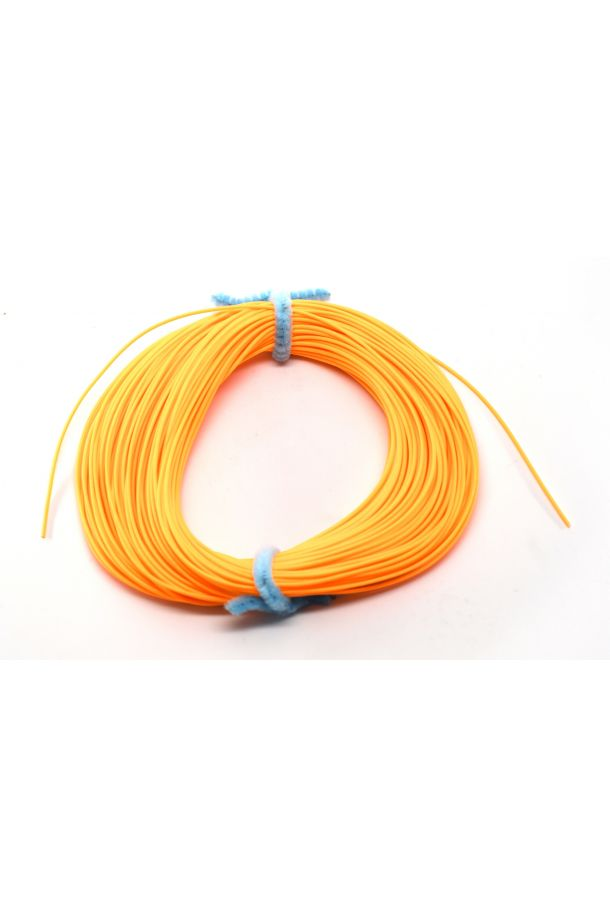 FFS Classic Orange Farcast All-purpose Weight Forward Fly Line