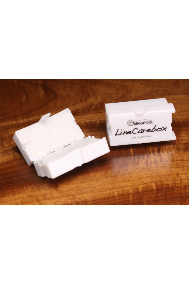 Linecare Box By Omnispool