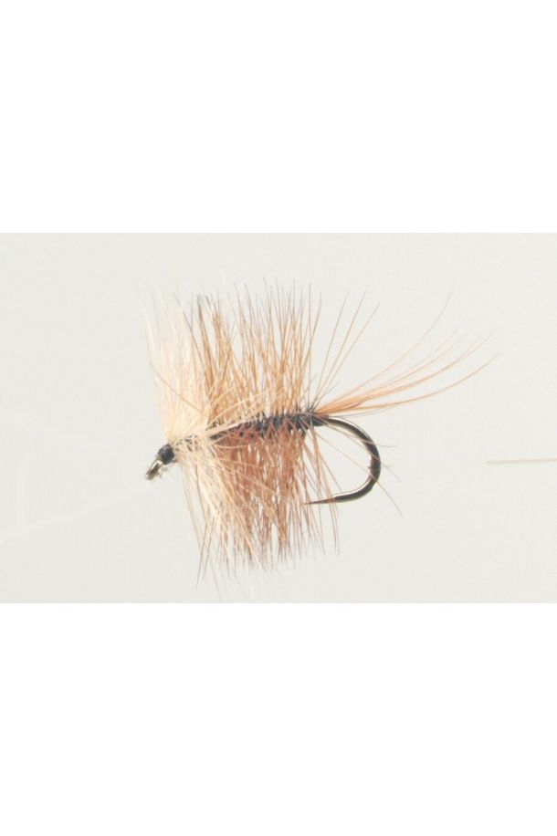 Bivisible Dry Fly