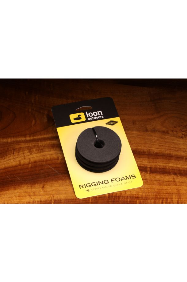 Loon Rigging Foam - 3 Pack