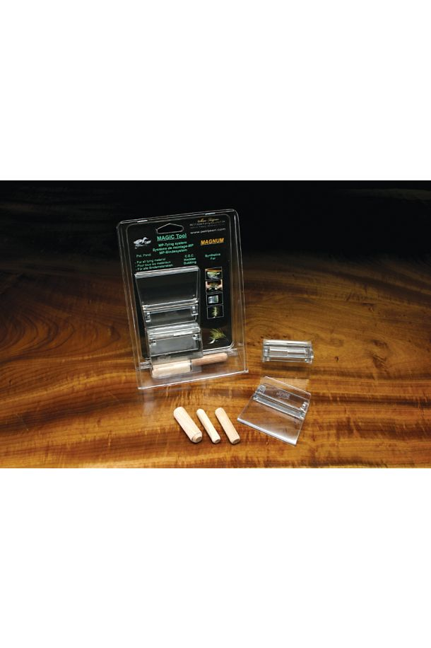 Mp Magnum Magic Tool Clip Set