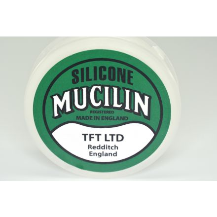 Mucelin Green - Fly and Fly Line Floatant with Silicone