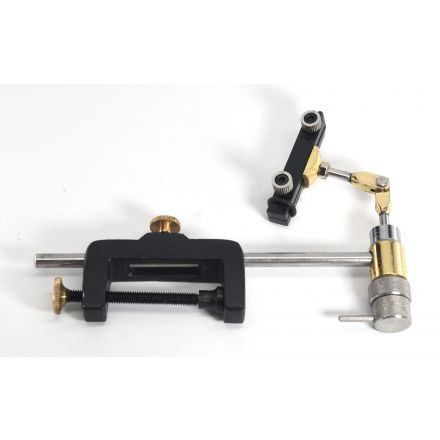 Deluxe Rotary Fly Tying Vise