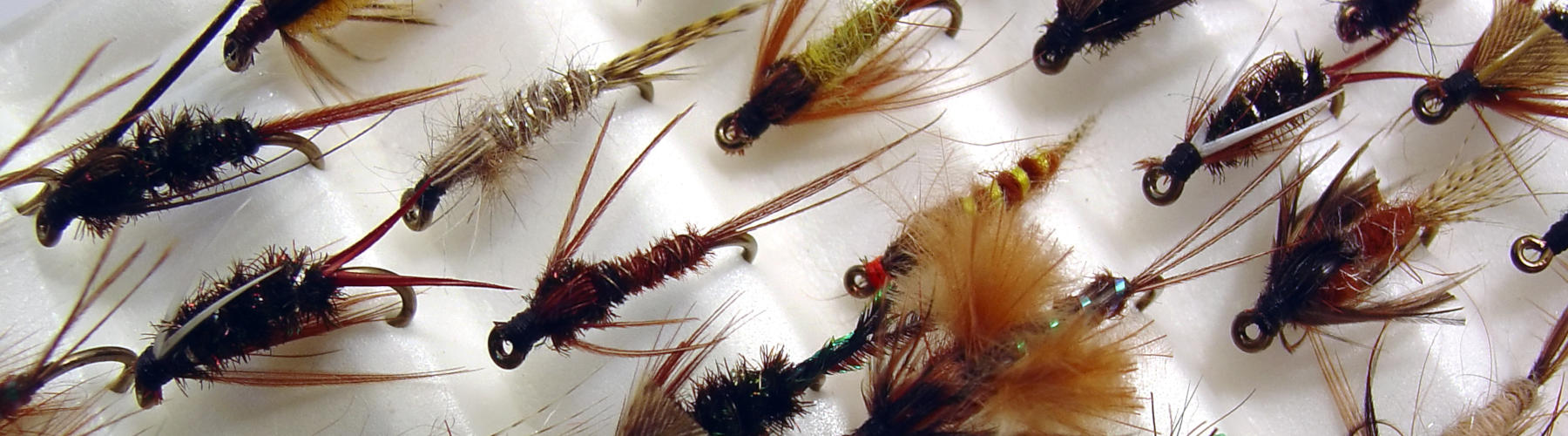 Flies and Fly Assortments